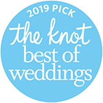 2019 Pick - The Knot Best of Weddings
