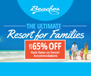 Beaches - The Ultimate Resort for Families
